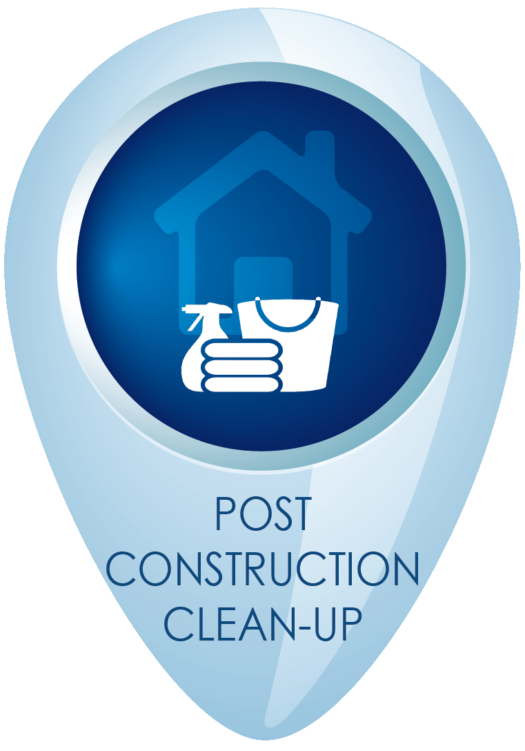 Post-Construction Clean-Up