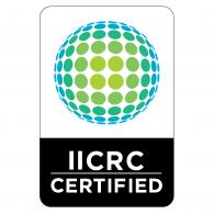 AOA is IICRC Certified