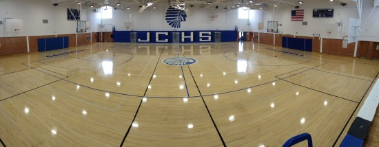 James Caldwell High School - After