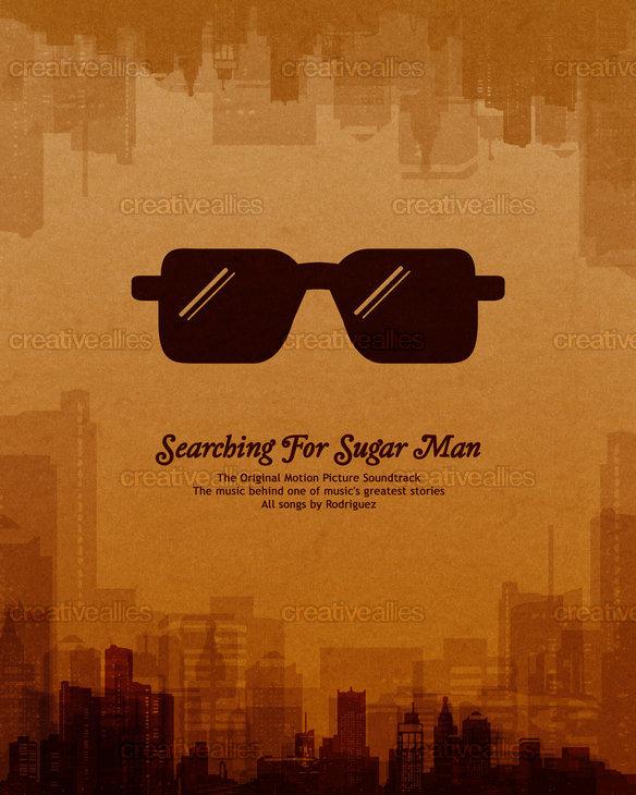 Searching Sugar Man Amazon