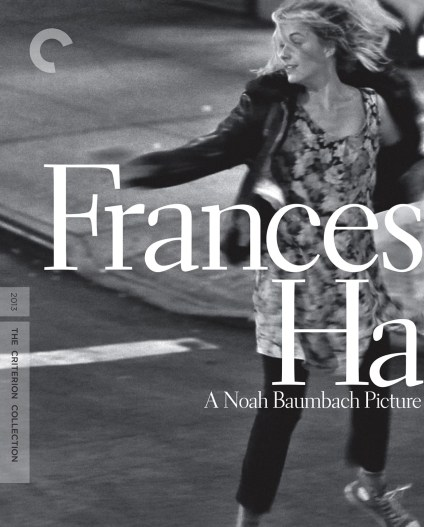 "2012 black and white film ""Frances ha"""