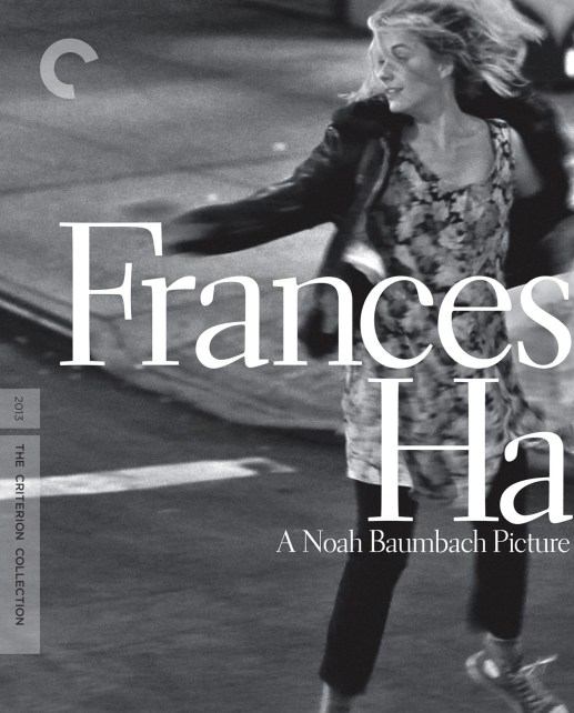 "2012 black and white film ""Frances ha"""
