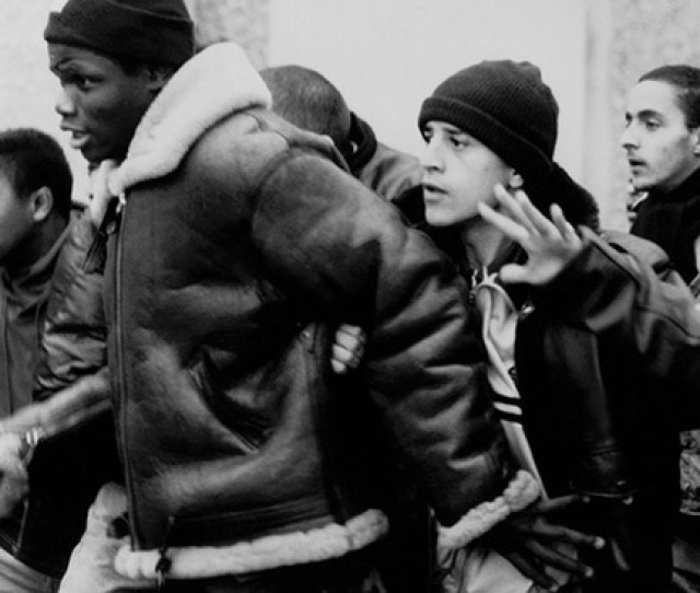 To Start On A Personal Note I Wrote A Book About La Haine That Came Out In November 2005 Just As The Paris Suburbs Banlieues Erupted In An Unprecedented