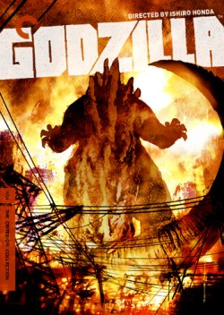 Criterion Collection Godzilla