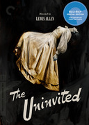 The Uninvited (Criterion Blu-Ray)