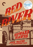Red River (Criterion Blu-Ray/DVD Combo)