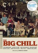 The Big Chill (Criterion Blu-Ray/DVD Combo)