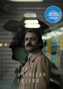 The American Friend (Criterion Blu-Ray)
