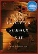 A Brighter Summer Day (Criterion Blu-Ray)