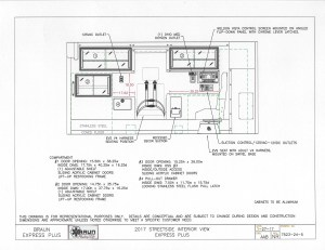 Wheeled Coach Wiring Diagrams | Wiring Library