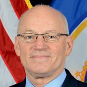 photo of myron frans