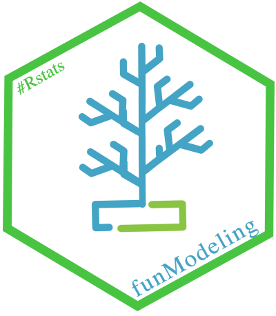 funModeling: New site, logo and version 🚀