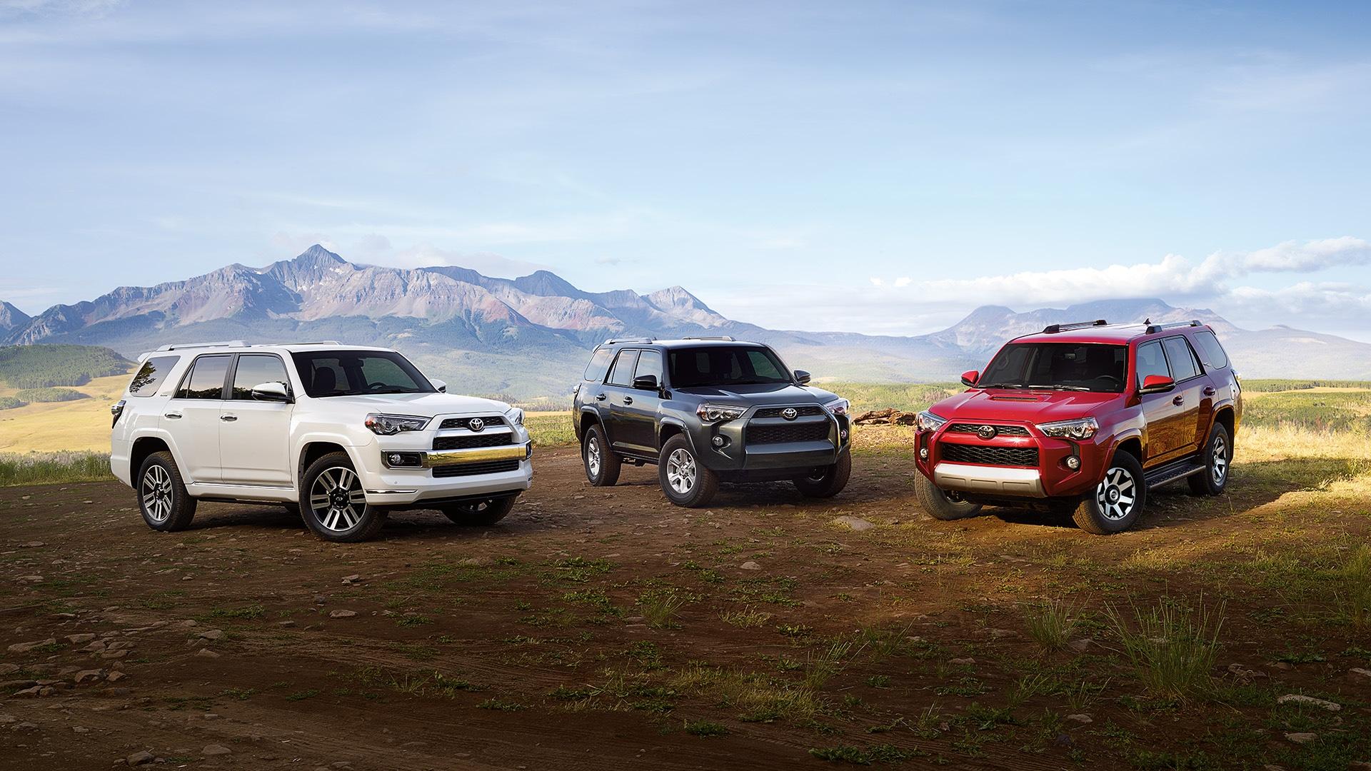 Toyota 4runner Lease Deals Ma – Lamoureph Blog