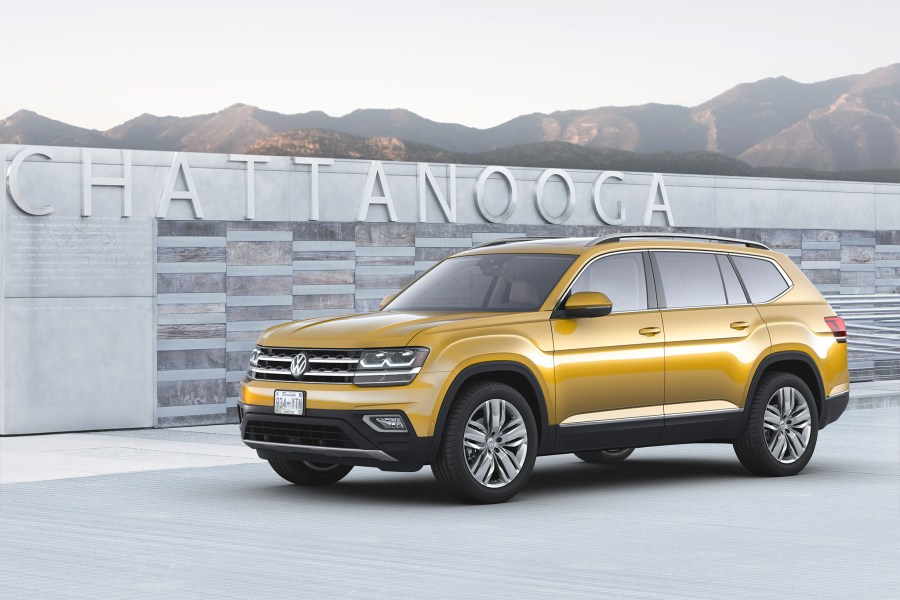 Lees Summit Jeep   2019 2020 New Car Release New Volkswagen Atlas Lease and Finance fers Lees Summit MO