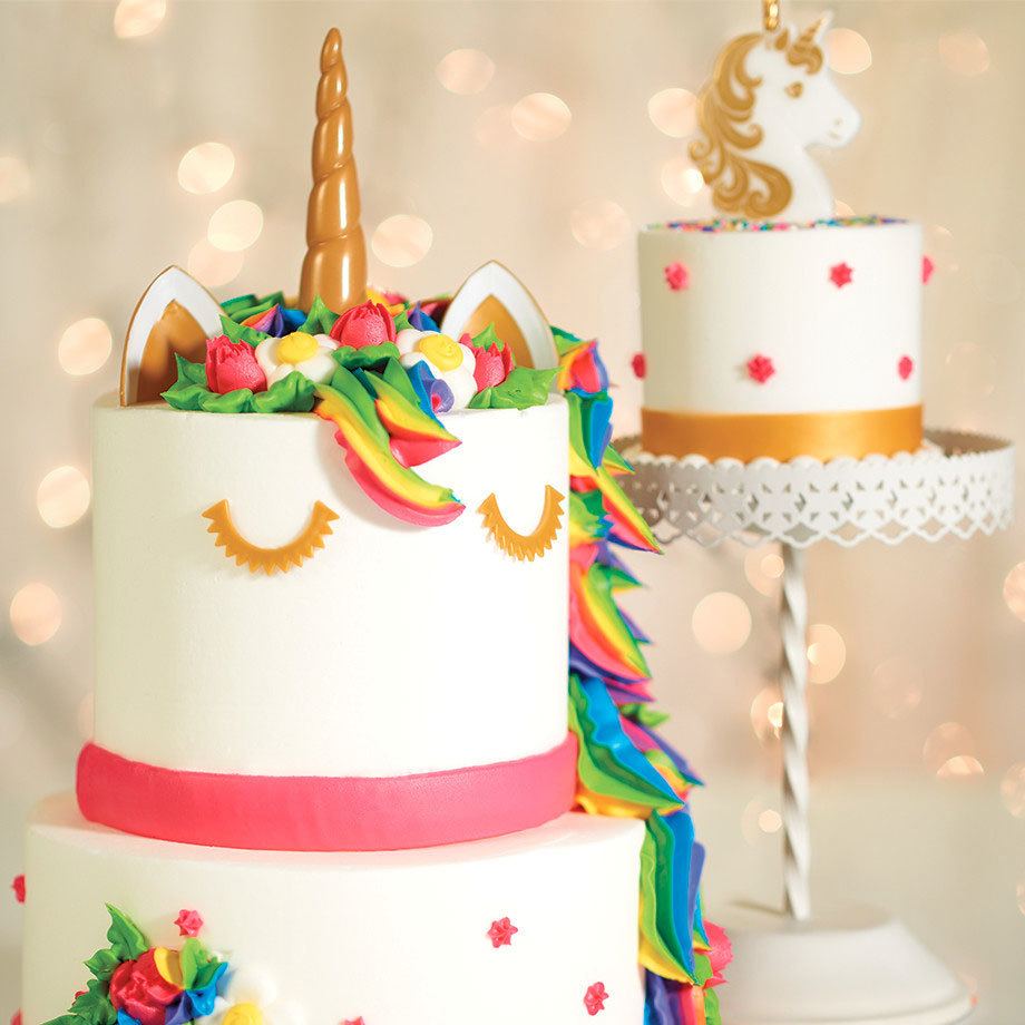 Miraculous Unicorn Cake From Kroger The Cake Boutique Funny Birthday Cards Online Elaedamsfinfo