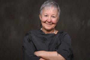 Portrait d'un bénévole de Demain Verdun : Carole Daoust