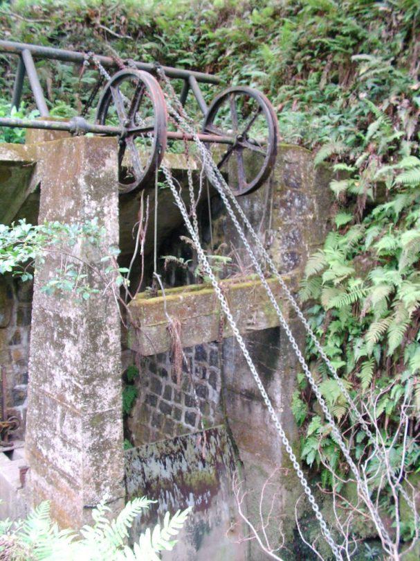 Aquaduct Machinery