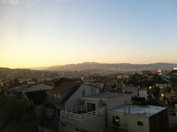 Erika's View