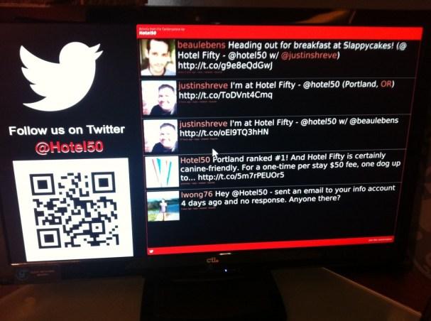 Social Dashboard