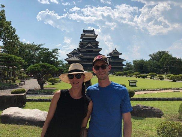Honeymoon in Japan https://t.co/kxmbl3TKQF https://t.co/ue2Y5OSaxJ