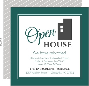 Business open house invitation examples cogimbo 22 open house invitation templates free sample example format wajeb Images
