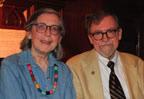 Carlton & Lorna Russell