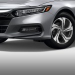 2019 Honda Accord Sedan Southern California Honda Dealers Redesigned Midsize Sedan