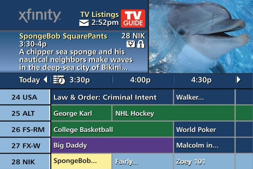What Channel Is Diy On Comcast