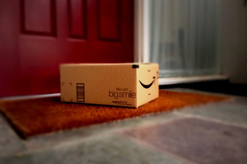 Amazon Offers Gift Cards To Those Hit By Christmas