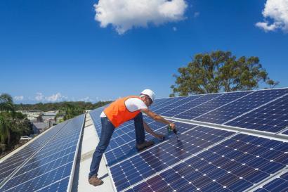 Going solar in North Alabama