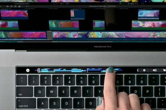 touchbar 4