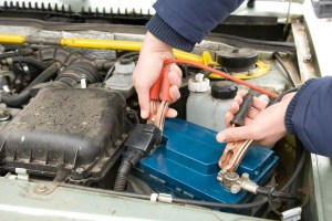 How to Check, Charge, and Replace A Car Battery | Features