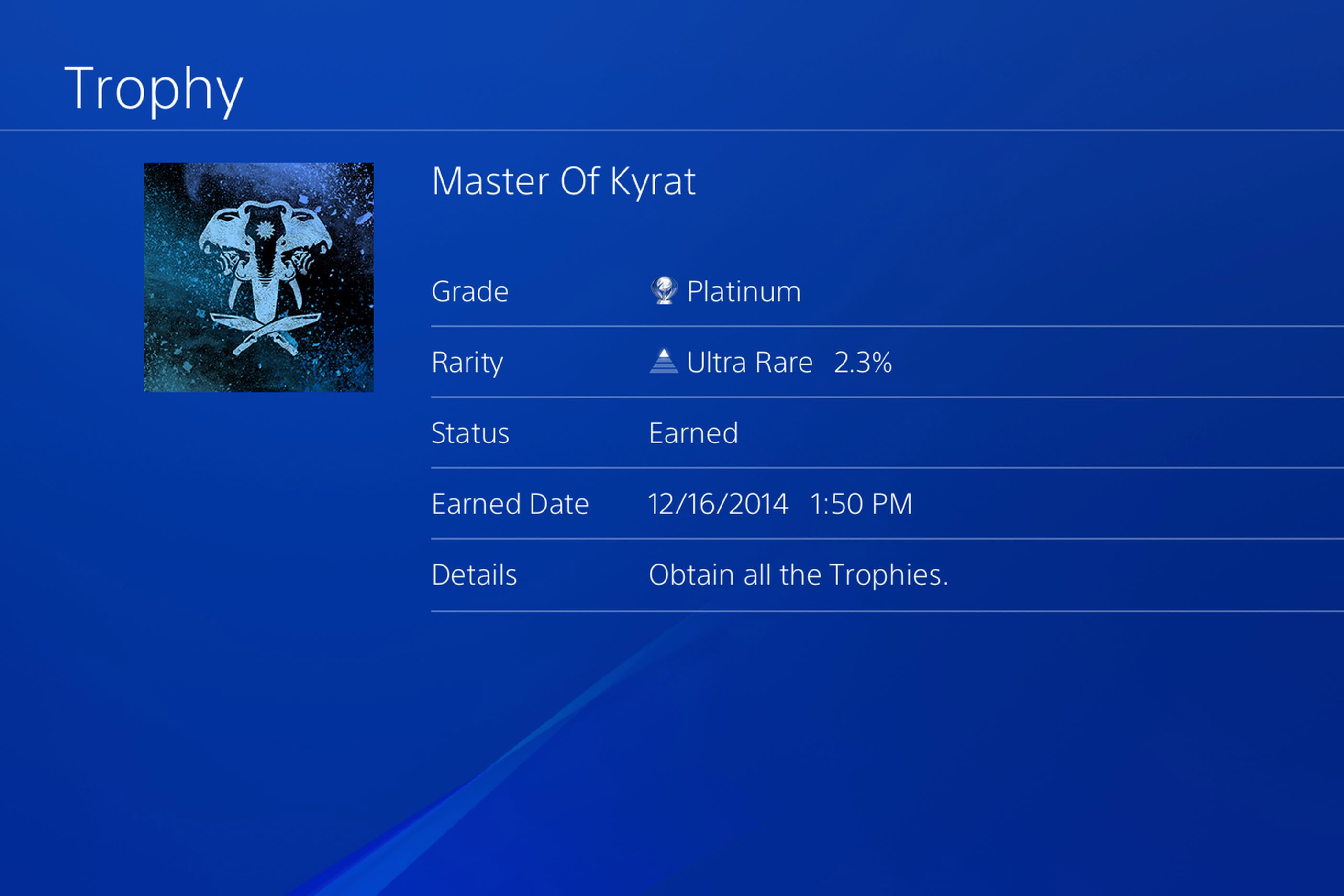 Everything You Need To Know About PS4 Trophies Digital