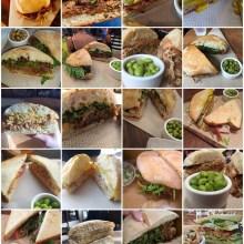 Grille de photo classification sandwichessomamobile