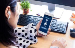 podcast na estratégia de marketing digital