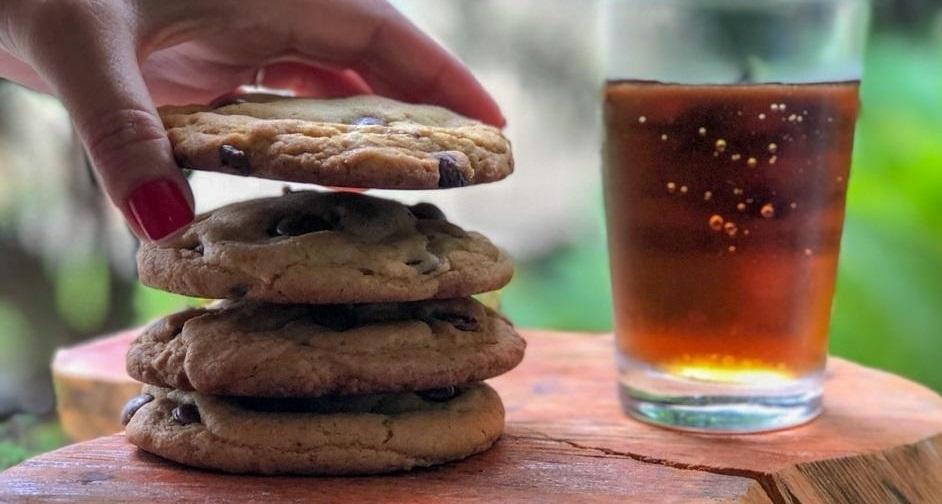 Niterói (RJ): cookies com pegada autoral, arte e sabor ao paladar