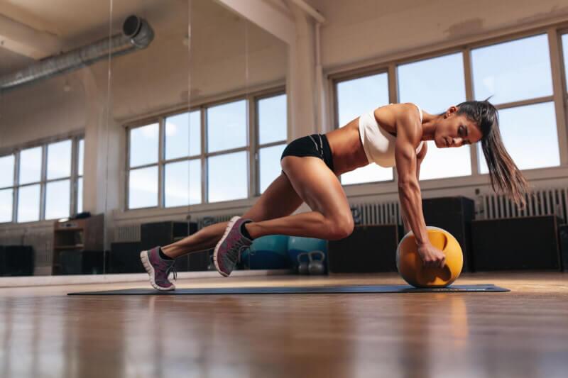 4 tipos de treino indoor