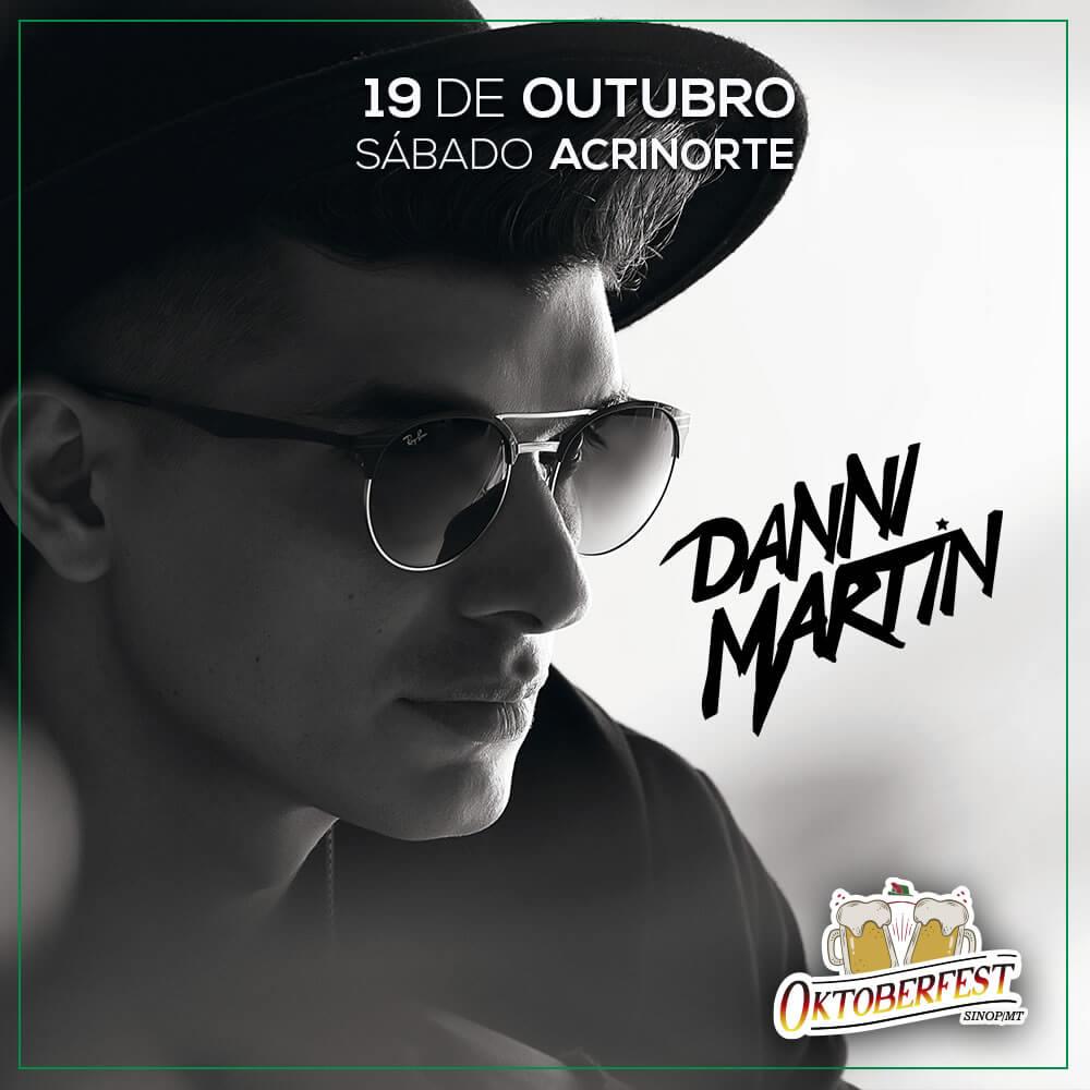 Danny-Martin
