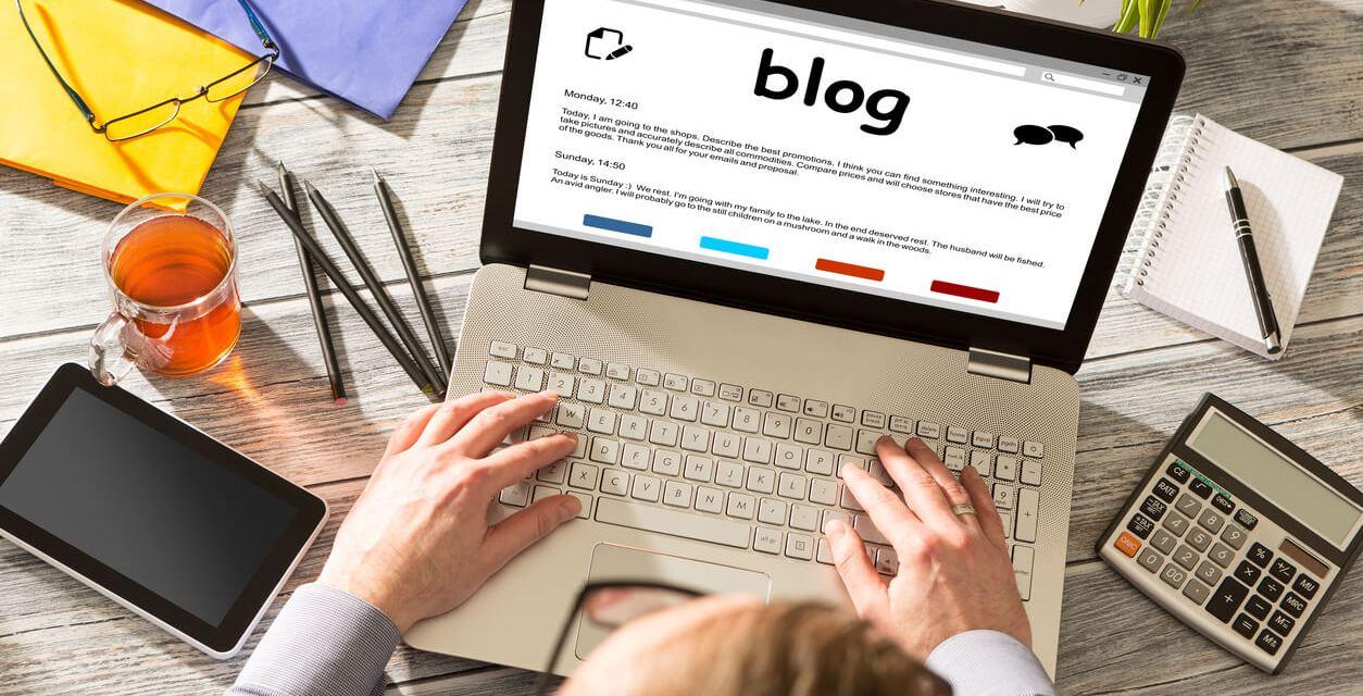 Get an Endless Supply of Blog Post Ideas