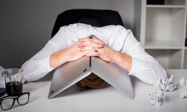 5 Tips for Managing Communication Overload