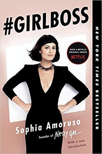 Girl Boss Book cover