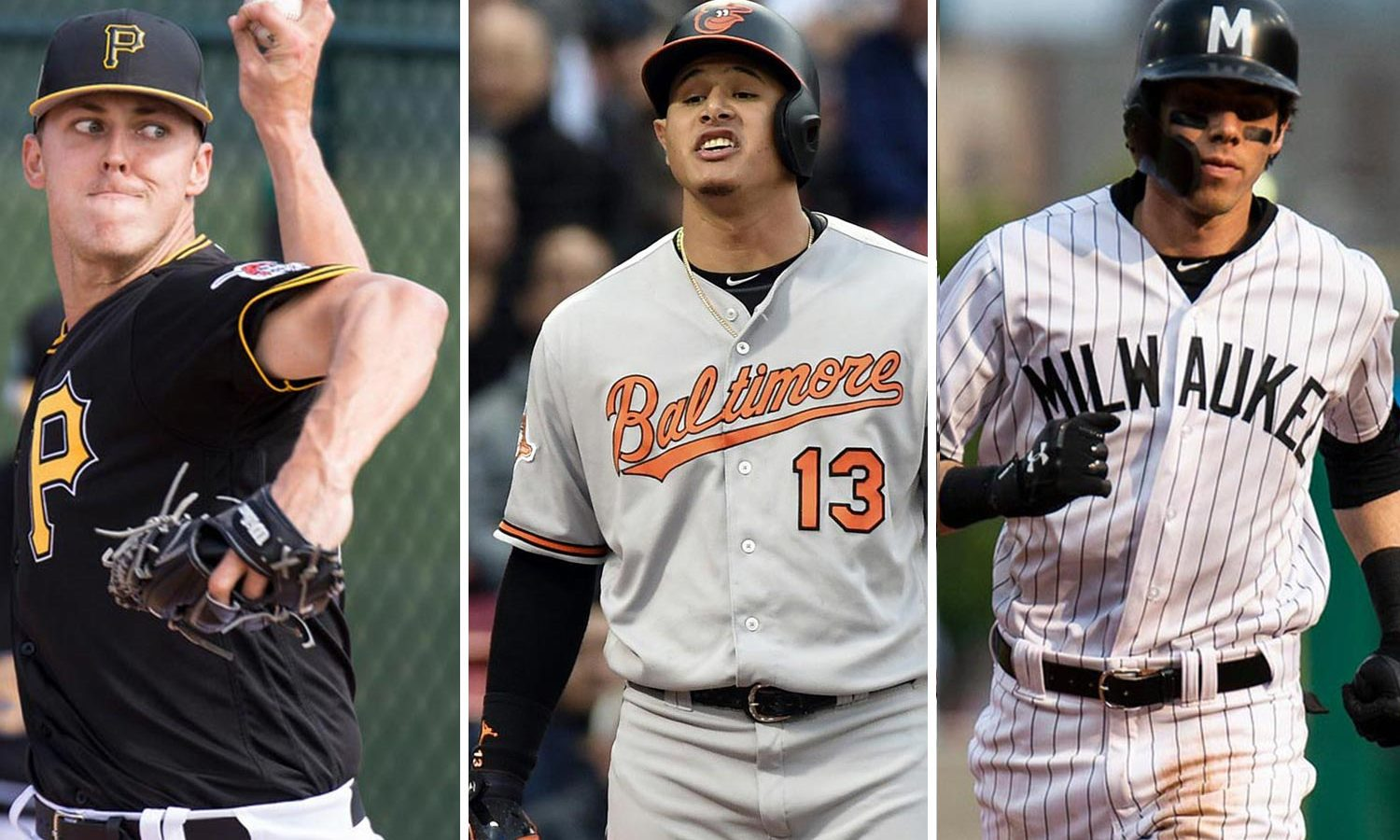 Photo of Rethinking the class of the 2010 Pittsburgh Pirates: staying with Jameson Taillon at number 2?