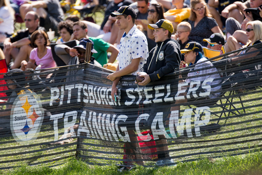 Photo of It's official: the Steelers will not hold a camp at Collège Saint-Vincent