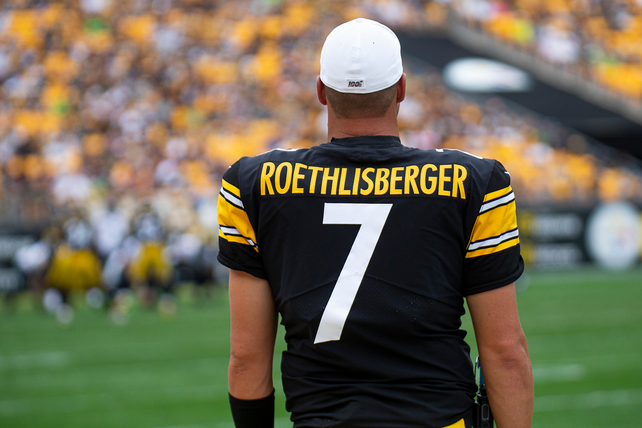 Photo of Is Ben Roethlisberger starting seasons slow fact or fiction?