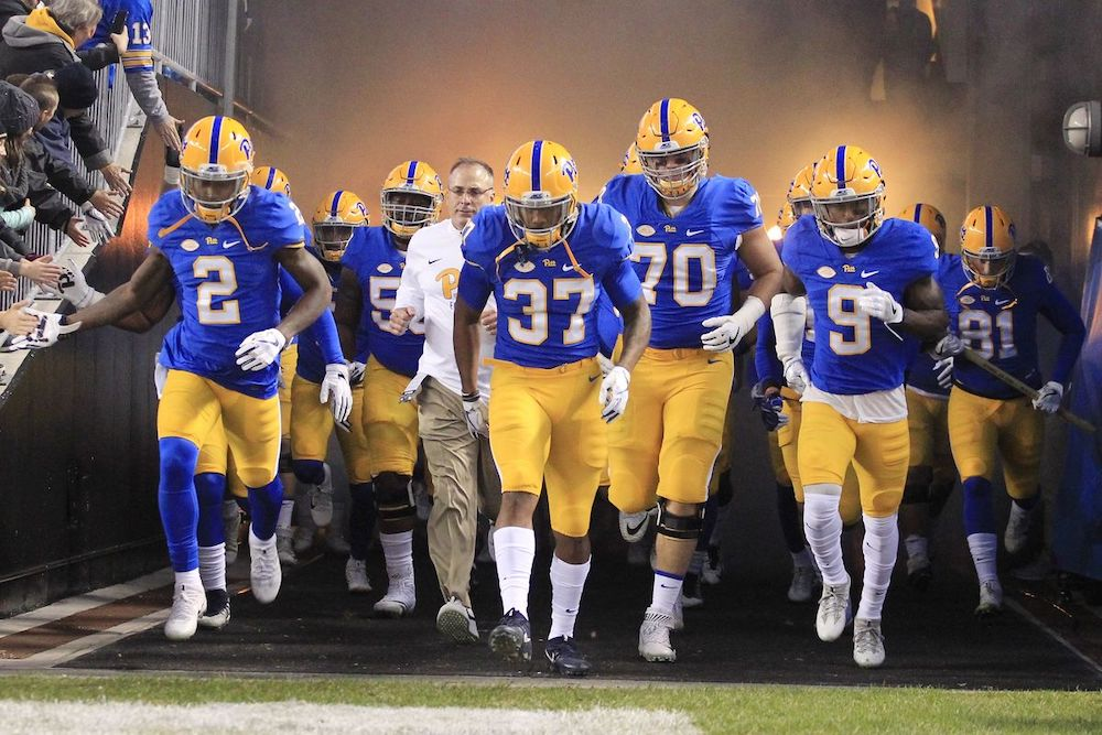 Photo of Pitt football: Refunds available if coronavirus causes home-game cancellations