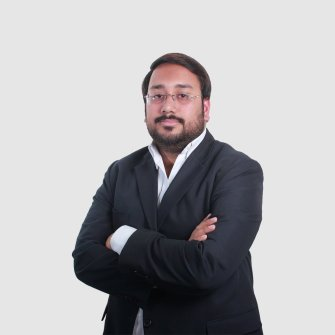 Ahsan Mehmood Admin and Accounts Manager