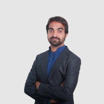Farman Majeed QA Executive Admin Support