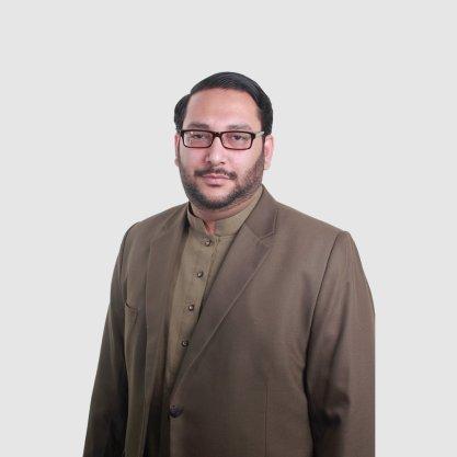 Rizwan Mehmood Co-Partner and CFO