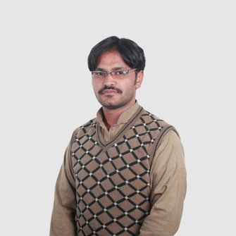Syed Waqas Admin Support Assistant
