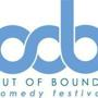 Out of Bounds Comedy Festival 2011
